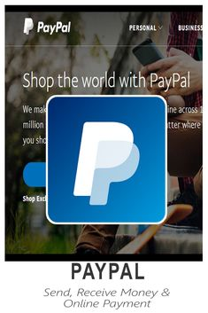 Paypal - Send and Receive Money Merchant Account, Great Apps, Virtual Assistant, Accounting, Money, Learning, Business, Silver, Studying