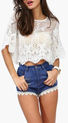 Steal The Fashion: Summer outfits