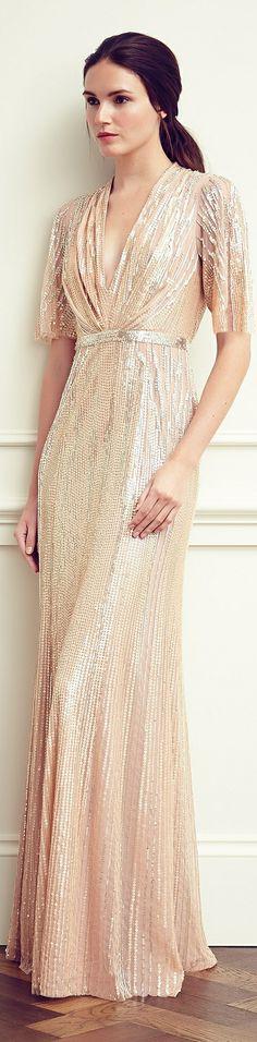 Jenny Packham Resort 2015 | Keep The Glamour ♡ ✤ LadyLuxury ✤