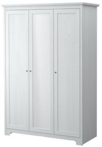 ikea aspelund wardrobe for additional closet space