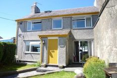 Dafydd Hardy - Menai Bridge present this 3 bedroom semi-detached house for sale in Llandegfan, Anglesey, North Wales