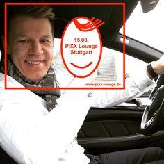 Do 15.03. PIXX Lounge Stuttgart info: www.pixx-lounge.de #pixxlounge #stuttgart #usm #amici #unternehmer #business