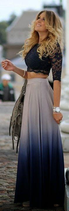 Pretty, Boho style.