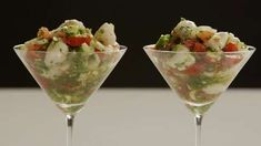 Ceviche Video