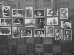 - Postales Comandante Che Guevara, traidas desde cuba- 2016.