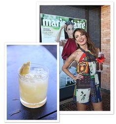 O brinde do nosso lançamento tem um toque especial! A @diageo criou dois drinks exclusivos que têm feito o maior sucesso entre os convidados. À esquerda o Maracanaú feito de limão siciliano. À direita o Taqueray Tea Tonica à base de frutas silvestres! As receitas já estão no nosso site! #patriciapoetanamarieclaire #marieclairedefevereiro  via MARIE CLAIRE BRASIL MAGAZINE OFFICIAL INSTAGRAM - Celebrity  Fashion  Haute Couture  Advertising  Culture  Beauty  Editorial Photography  Magazine…