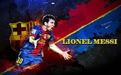 Lionel Messi, FC Barcelona, football, Spain, Barcelona