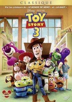 Toy Story 3 | Disney Vidéos Collection | Disney.fr