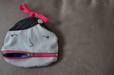 Free Sewing Patterns: easy to medium Bag Patterns To Sew, Tote Pattern, Sewing Patterns Free, Free Sewing, Sewing Tutorials, Bag Tutorials, Wallet Pattern, Pattern Sewing, Sewing Ideas