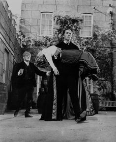 Dracula:Prince of Darkness(1966)