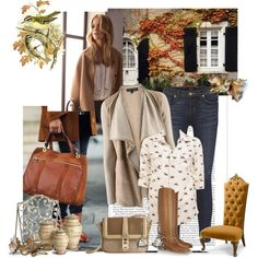 """""""Im in camel"""" by sarapires on Polyvore"""