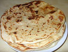 Csiperke blogja: Indiai kenyér tönkölyliszttel