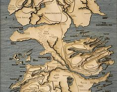 Topographic Map Game.33 Best Topography Maps Images In 2019 Maps Westeros Map Cards