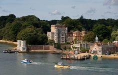 Brownsea Island.   22 Remote Places In Britain To Escape From Humanity