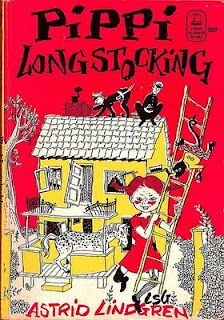 Pippi Longstocking/ 1945