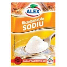 Alex Bicarbonat de Sodiu (Baking Soda) -6 pack « Lolly Mahoney Baking Supplies, Baking Soda, Powder, Cooking, Kitchen, Face Powder, Baked Goods, Kochen, Brewing