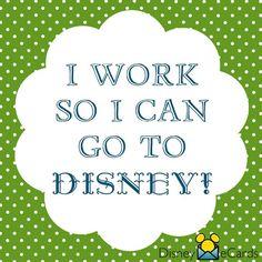 Walt Disney World or bust! Disney Word, Disney Fun, Disney Magic, Disney Movies, Disney Stuff, Disney Family, Disney Tips, Disney Parks, Walt Disney World