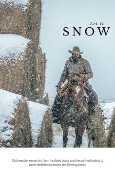 Real Cowboys, Insulated Boots, Sherpa Lined, Let It Snow, Cold Weather, Movie Posters, Film Poster, Cold, Billboard