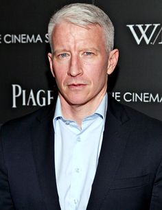 Anderson Cooper's Giggle Fit's