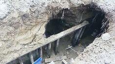 Mysterious Bunker in Toronto   CTV Toronto News
