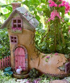 New Fairytale Boot House