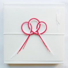 刺繍・包装 > 包装 > 水引:三輪結び/BOX(中)