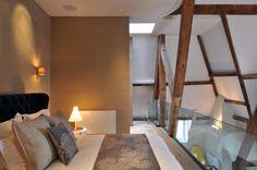 St Pancras Penthouse Apartment by Thomas Griem 11