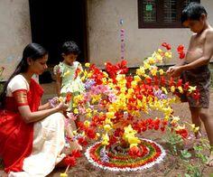 office celebrate Pongal Festival -- by sowri | Tamil Nadu ...