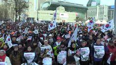 신의한수 생중계 / 1월 28일, 광화문 태극기 집회!