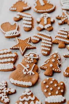 News, updates and fun from your favorite swim & fitness brand. Violet Cakes, Fitness Brand, Cream Cheese Frosting, Gingerbread Cookies, Holiday Recipes, Tuesday, Swim, Tasty, Sweets