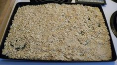Homemade Panko Bread Crumbs #bread