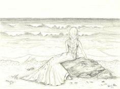 Ocean by Salomé M.