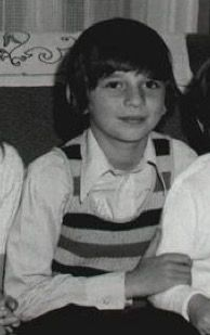 ~ Young Dave