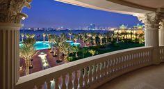 Your #luxury holiday awaits at Kempinski Hotel & Residences Palm Jumeirah ~ #Dubai .... From $450 - $8,000+ p/n