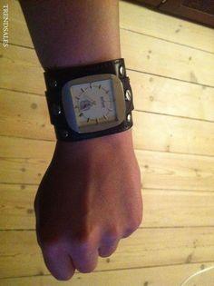 Square Watch, Watches, Accessories, Fashion, Moda, Wristwatches, Fashion Styles, Clocks, Fashion Illustrations