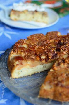 Tort cu mere ca al bunicii - Adi Hadean