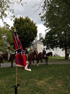 confederate memorial day 2016
