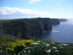 County Clare1 im Irland Reiseführer @ abenteurer.net
