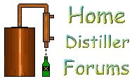 Home Distiller • View topic - Mash Rookies Daughter's Spiced rum