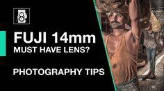 Fujifilm 14mm 2.8 REVIEW