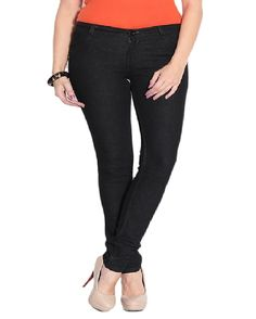 2394c5fc GANGA Casual Slim fit Denim Jeans for Women: Amazon.in: Clothing &  Accessories