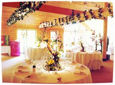 Wedding design  ivy enchanted forest theme
