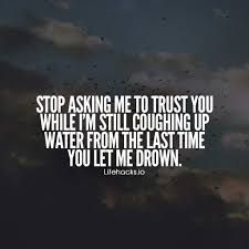 #quotes about life  #quotes about trust  #quotes about love  #quotes about feelings  #quotes about friends   #quotes about friendship  #quotes about girlfriend  #quotes about happiness   #quotes about change  #quotes about nature #quotes Lost Trust Quotes, Trust Issues Quotes, Broken Trust Quotes, Love And Trust Quotes, Quotes For Him, Heart Quotes, Life Quotes, Funny Quotes, Qoutes