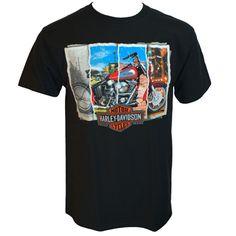 Harley-Davidson Transition Men's S/S Dealer Tee