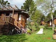 Hotel Fazenda Ribeirão das Pedras, Hotéis em Bocaiúva do Sul