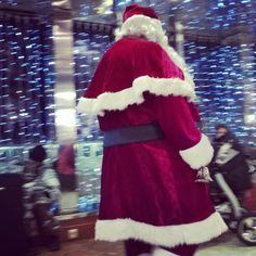 #joulupukki  matkaan jo käy