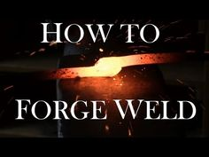 Humanistic diy welding projects visit this site right here Welding Classes, Welding Jobs, Diy Welding, Metal Welding, Forging Metal, Welding Ideas, Welding Crafts, Welding Design, Blacksmith Tools