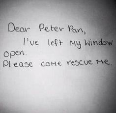 Top 30 Peter pan Quotes #Sayings life
