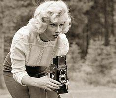 exPress-o: Marilyn Monroe