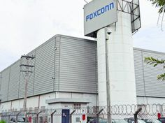 Foxconn May Increase Wages